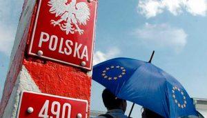 Працевлаштування українців в Польщі