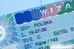 Робота в інших країнах по польській візі