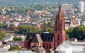 Імперський Франкфуртський собор