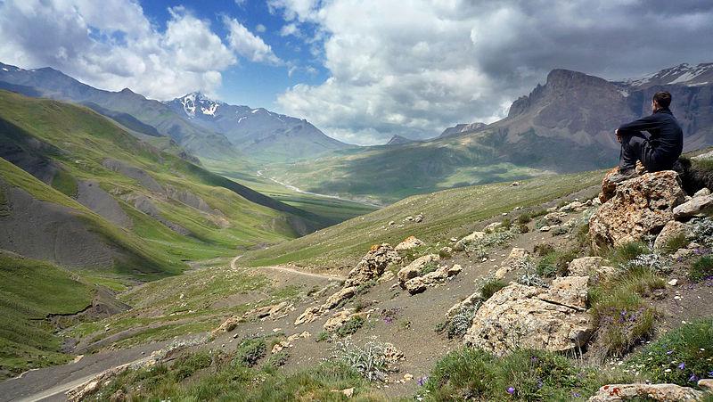 Віза до Азербайджану