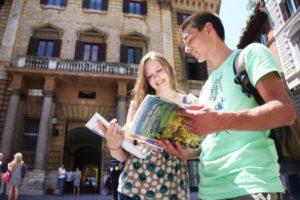 Багатопрофільні університети Італії